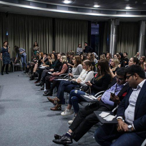 Aromaco: Mercedes-Benz Fashion Week (2)