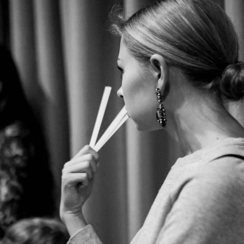Aromaco: Mercedes-Benz Fashion Week (1)