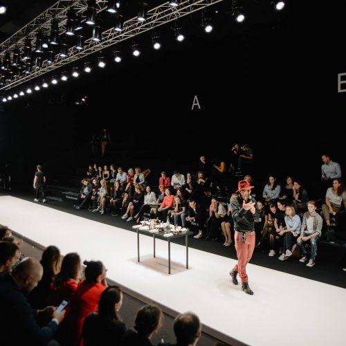 Aromaco: Неделя моды MBFW 2018 (1)