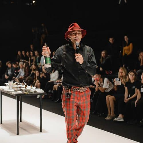 Aromaco: Неделя моды MBFW 2018 (8)
